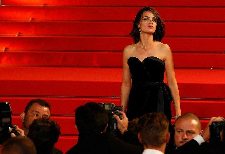 Самые сексуальные модели мира на Каннском кинофестивале