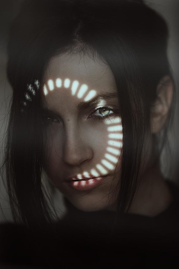 Загрузка света. Автор фото: Алессио Альби Выше вы видите примеры снимков, где фотографы добавили бол