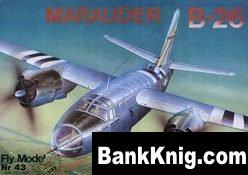 Журнал Fly Model №43 - B-26 Marauder