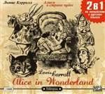 Alice in Adventures in Wonderland. Алиса в Стране чудес