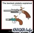 Книга The boxlock pistols explained
