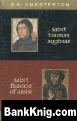 Книга Святой Франциск Ассизский