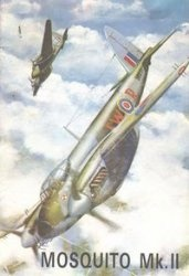 Mosquito Mk.II