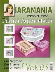 Журнал Iaramania Vol.3