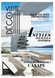 Журнал Visite Deco No.121