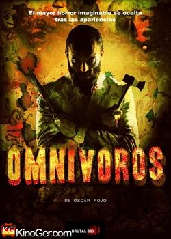 Omnivoros - Das letzte Ma(h)l (2013)