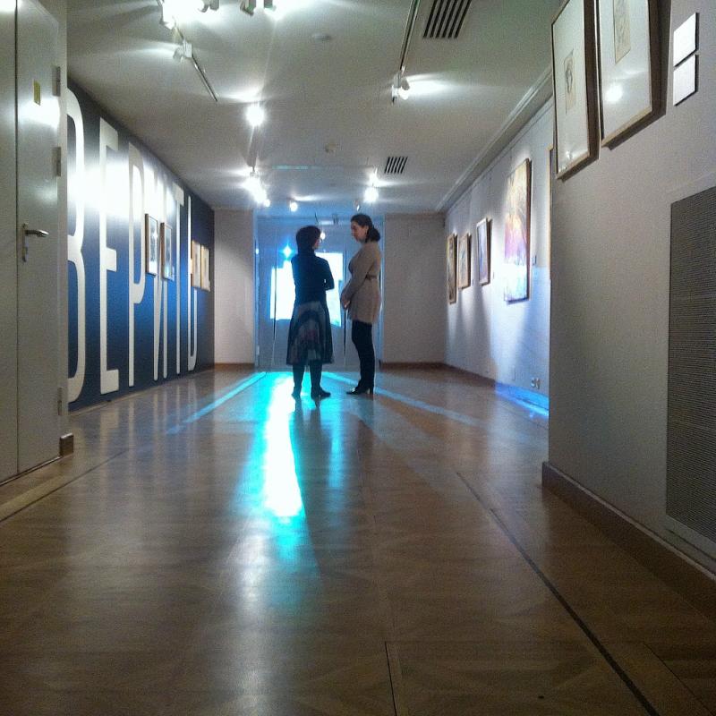 Музей личных коллекций в гостях у Родченко и Степановой