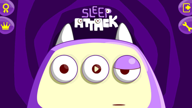 Sleep Attack