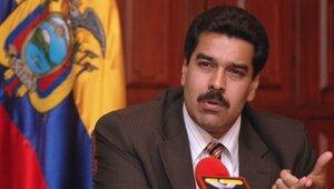 Николас Мадуро - $ 100 за баррель оправданная цена на нефть