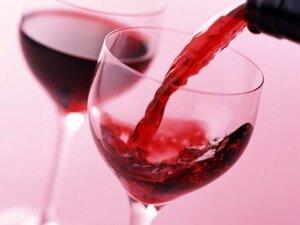Ученые рассказали о пользе красного вина