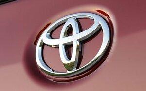 Toyota – мировой лидер по продажам автомобилей