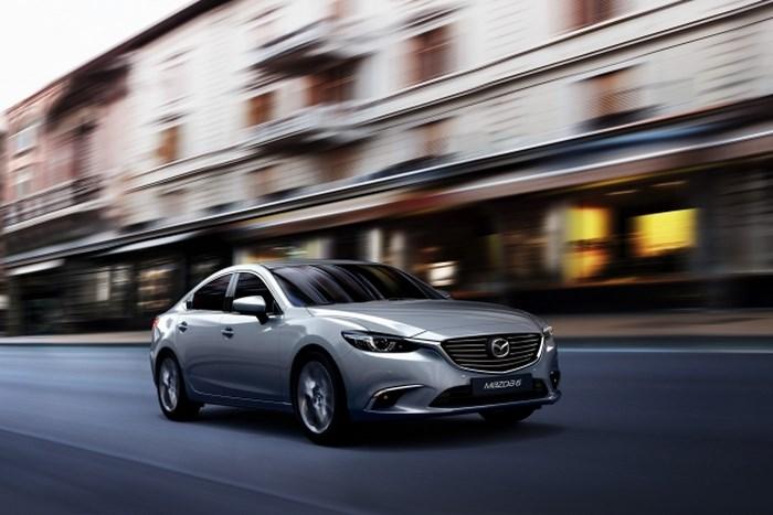 Появятся новые версии Mazda на российском рынке