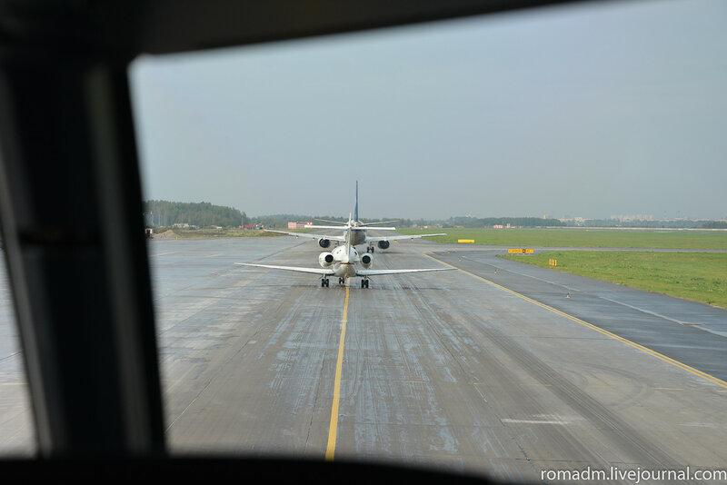 Как летать на технически безопасном самолете?