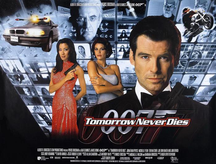 Все фильмы об агенте 007 в галерее «Ленты.ру» 0 112152 ea04ee00 orig
