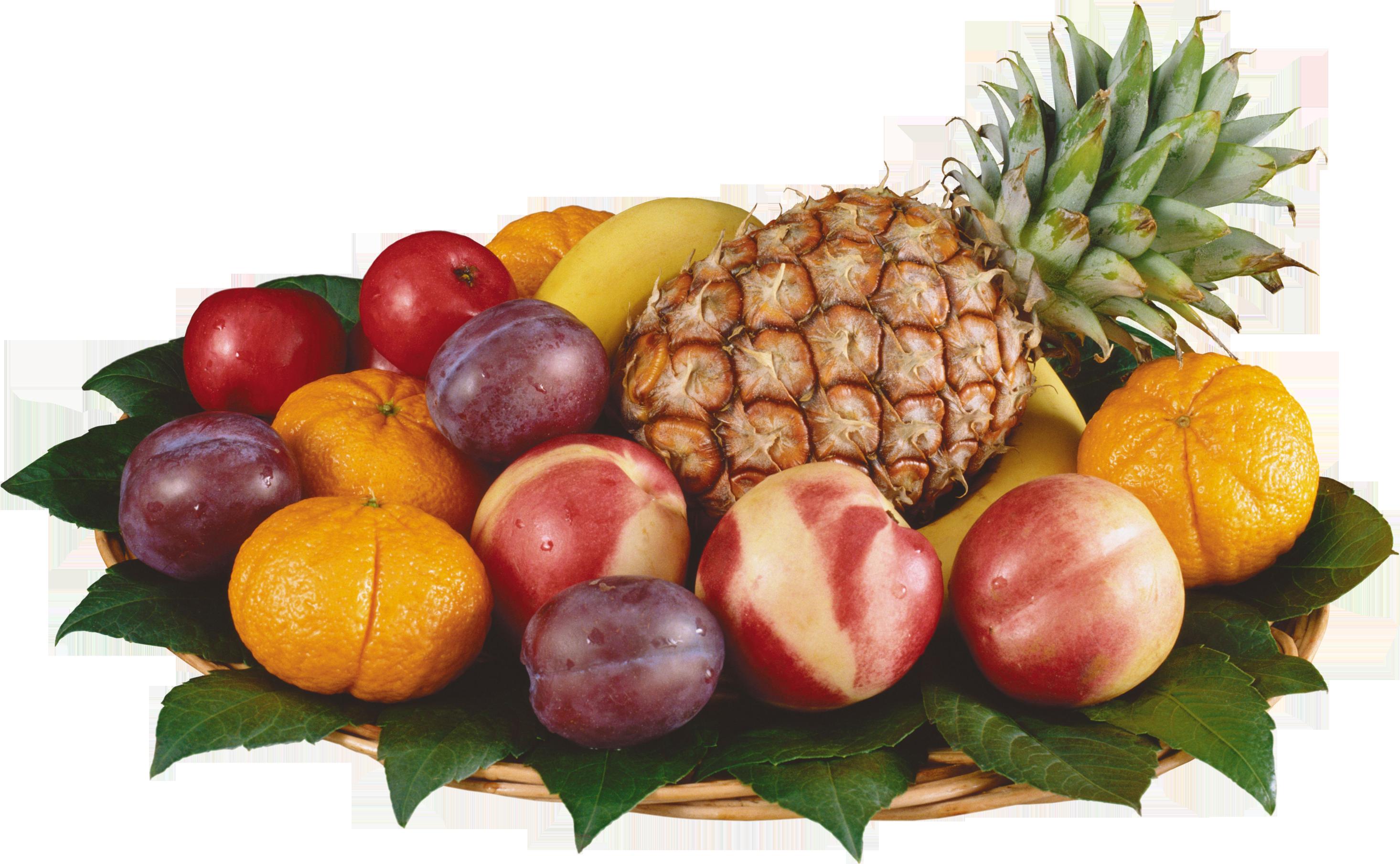 фрукты картинки на прозрачном фоне