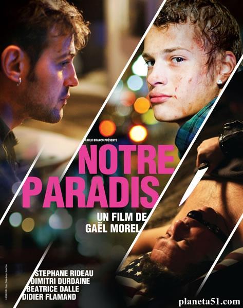Наш рай / Notre paradis (2011/DVDRip)