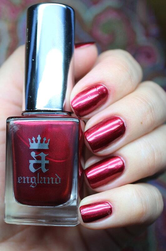 A-england - Perceval