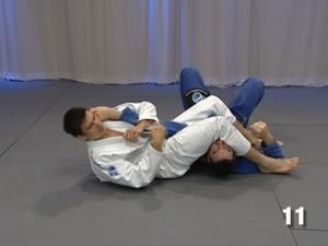 Книга Наука Джиу- Джитсу 2 / Science of Jiu-Jitsu 2 - 7 Vol with Demian Maia (2008) DVDRip