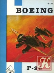 Книга Книга Boeing peashooter