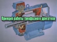 Принцип работы трехфазного двигателя (2013) DVDRip mkv 619Мб