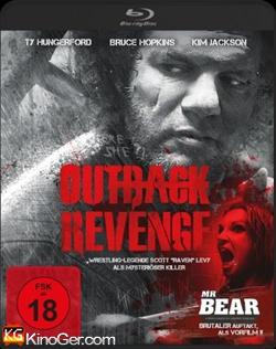 Outback Revenge (2012)