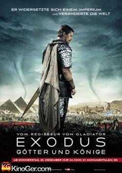 Exodus - Götter und Könige (2014)
