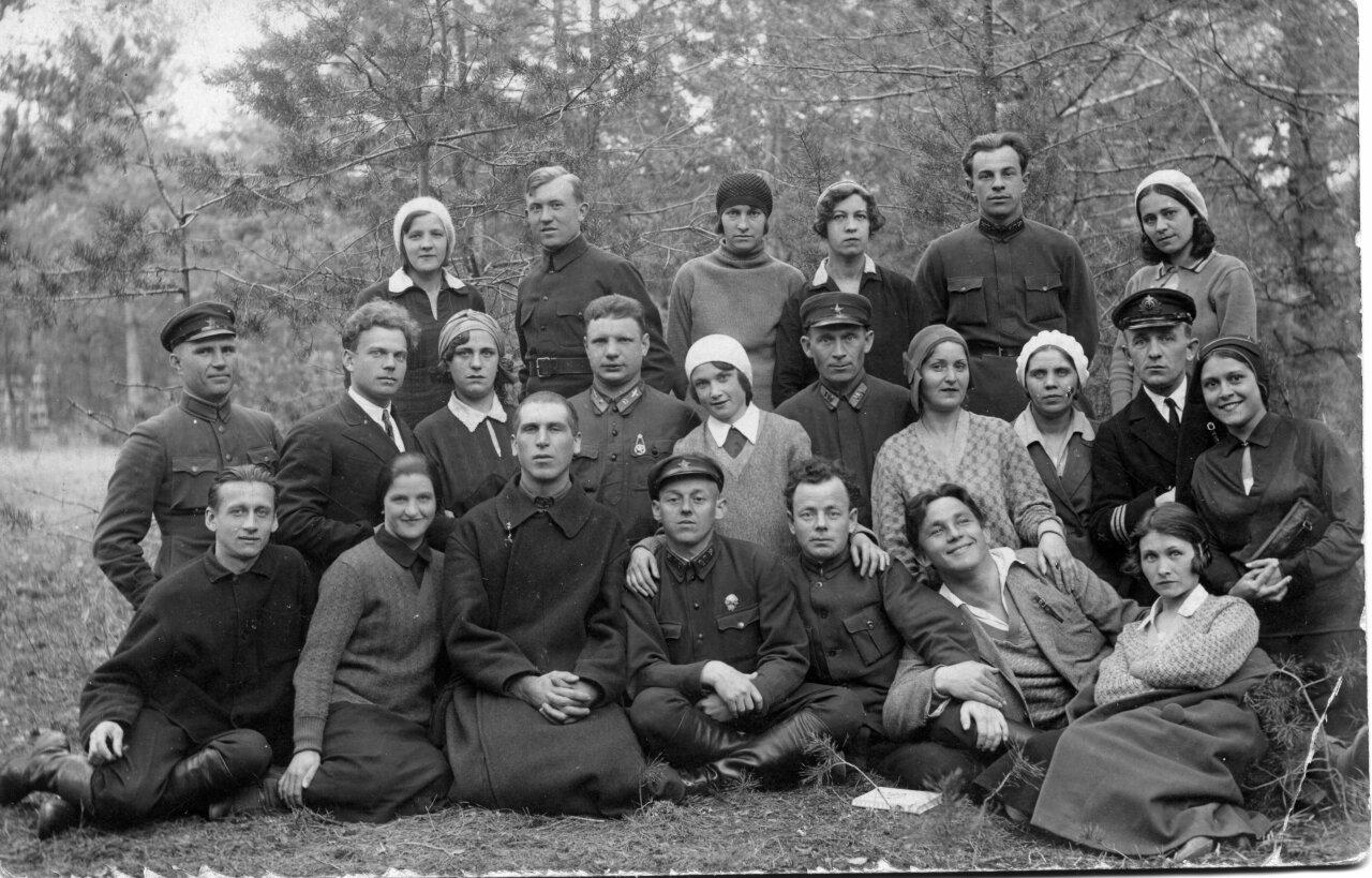 1930-е