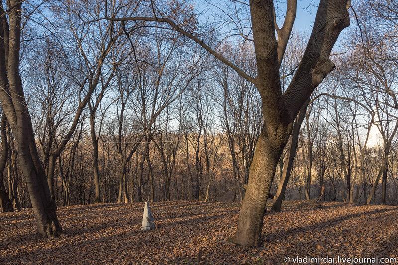 Дьяковское кладбище