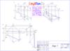 чертёж начертательная геометрия ГАСУ, рабочая тетрадь