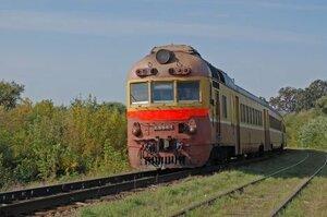 Железную дорогу Молдовы предложили сдать в концессию