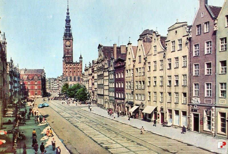 1969 Langermarkt Dlugi Targ.jpg