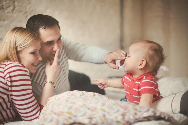 Романтика уходит с появлением ребенка