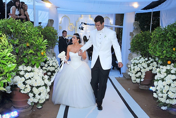 Любовь и роскошь: 10 самых дорогих свадеб 21 го века
