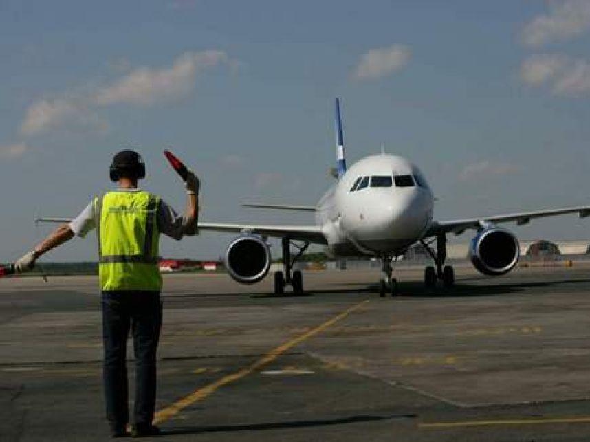 Самолет Air Canada прервал рейс ради собаки