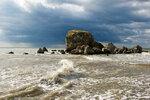 375 Крабий остров