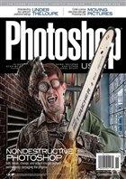 Журнал Photoshop User №11 (ноябрь), 2012 / US