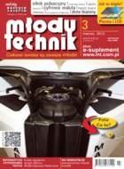 Mlody Technik №3, 2012
