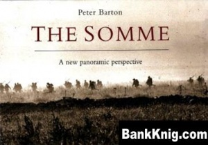 Книга Constable - The Somme - A New Panoramic Perspective  80Мб