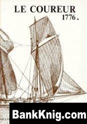 Книга LE COUREUR 1776 pdf 88,96Мб