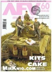Журнал AFV Modeller №60, 2011