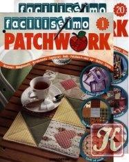 Журнал Facilissimo Patchwork номера 1 - 20
