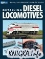 Книга Detailing Diesel Locomotives