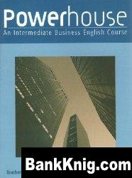 Книга Powerhouse: An Intermediate Business English Course: Teacher's