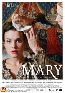 Mary - Queen of Scots (2013)