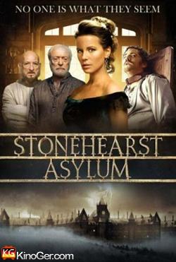 Stonehearst Asylum - Diese Mauern wirst du nie verlassen (2014)
