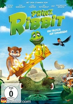 Prinz Ribbit - Ein Frosch auf Umwegen (2014)