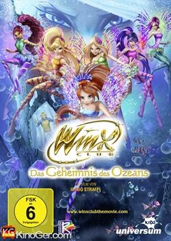 Winx Club - Das Geheimnis des Ozeans (2014)