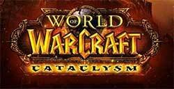 World of Warcraft 4.3 Cataclysm, ����� ����� ������������ � ����