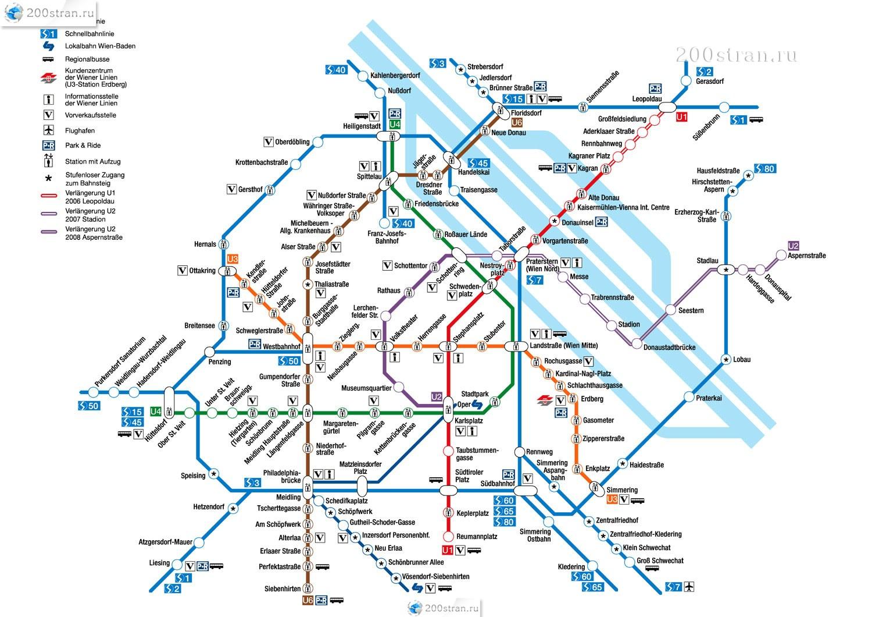 схема метро в москве в 2014-2015г