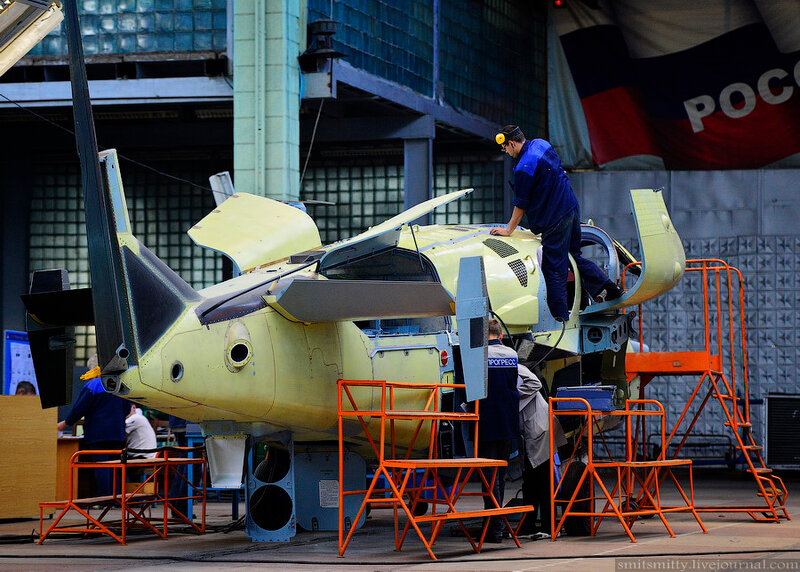 Kamov Ka-52 Alligator: el nuevo carro del infierno - Página 2 0_c2670_3a65f5a4_XL